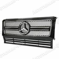 Решетка 63 AMG Mercedes G-klass (W 463) в Пензе