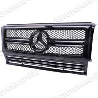 Решетка 63 AMG Black Mercedes G-klass (W 463)  в Пензе