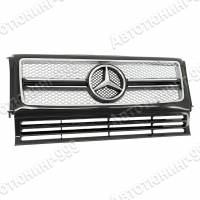 Решетка 65 AMG Mercedes-Benz G-klass (W 463) в Пензе